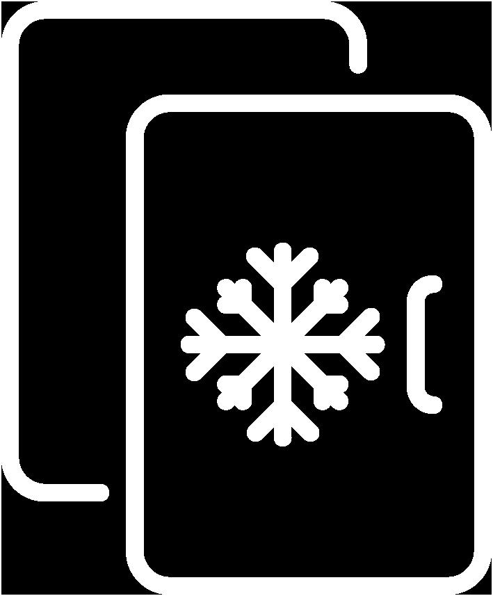 fridge freezer hire