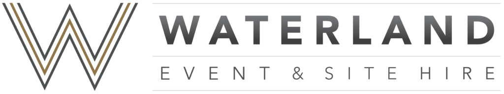 Waterland Service & Event Hire Logo