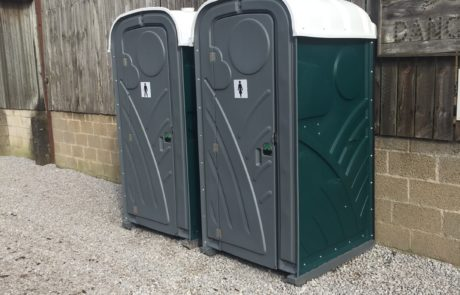 Portable Event Loos