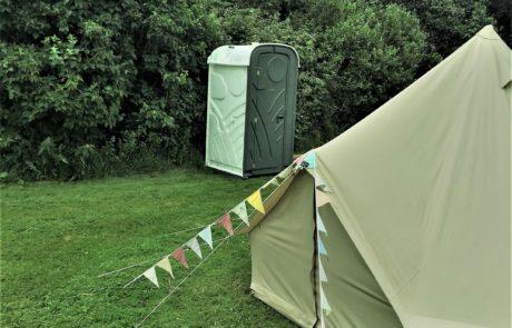 Portable Loo Camping